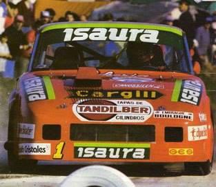 5 castellano la plata 1990