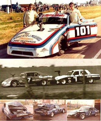 5 mouras pergamino 1981