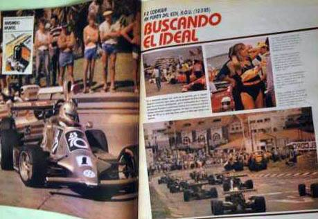 6 CODASUR NACE 1982