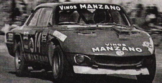 6 manzano 25 de mayo 1971