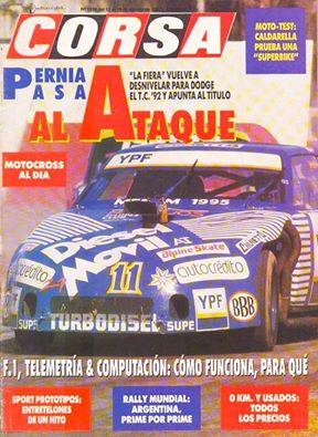 6 pernia la plata 1992