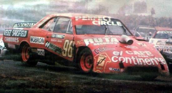 7 cocho lopez 1988