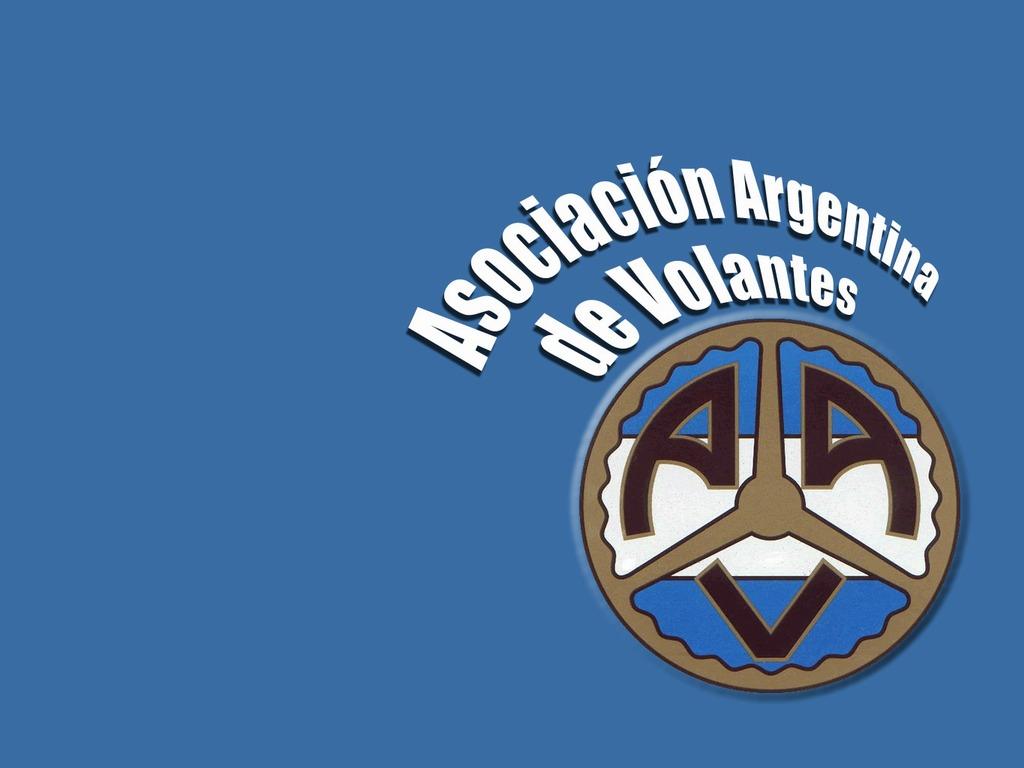 1 asociacion argentina de volantes nace 1931