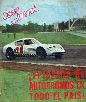 2 MARINCOVICH PREMIO GALVEZ 1968