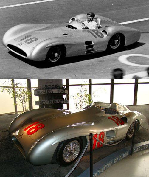 2 fangio tercer campeonato 1955