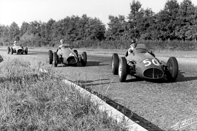 2 fangio vuelta italia 1953