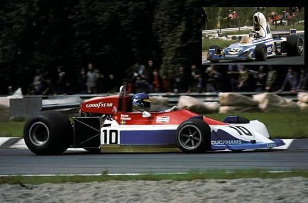 2 ronnie peterson 8 grand prix 1973