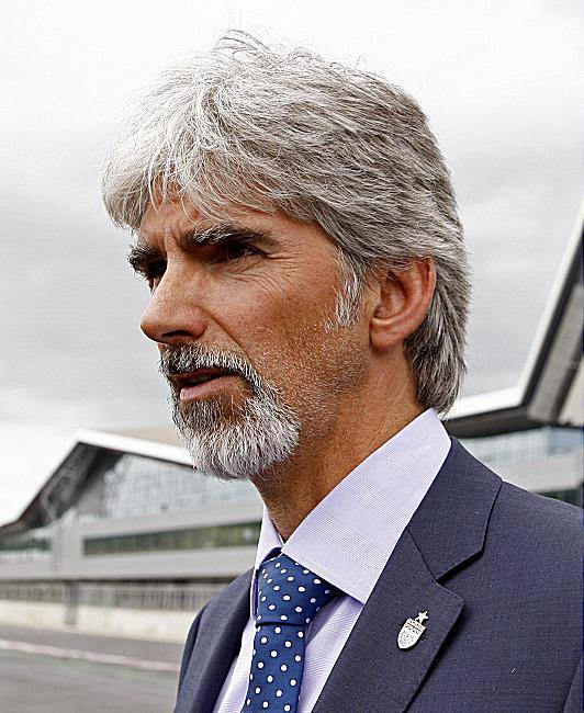 3 DAMON HILL CUMPLE 1960