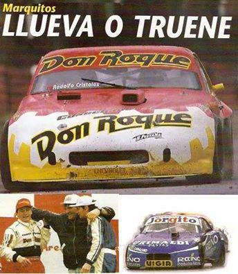 3 marquitos revista corsa 1999