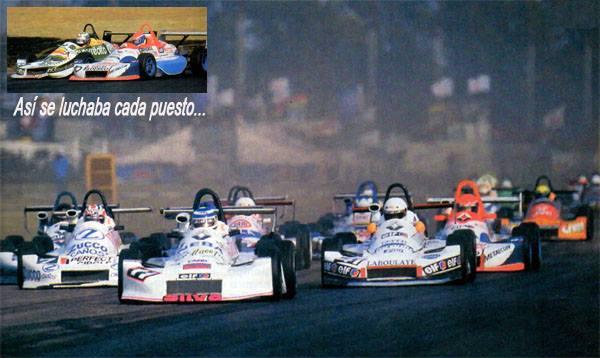 4 pilotos 1995