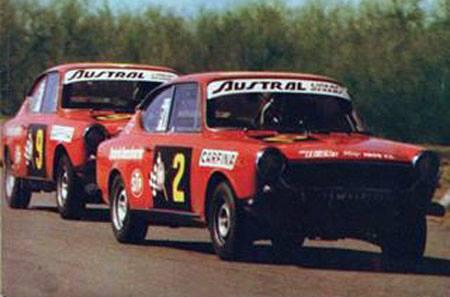 4 stillo 1973