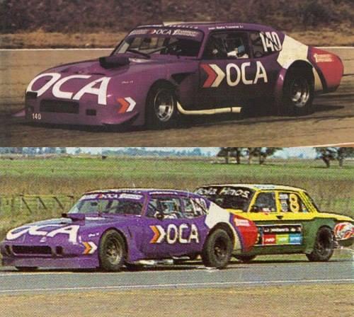 4 traverso en el boero 1994