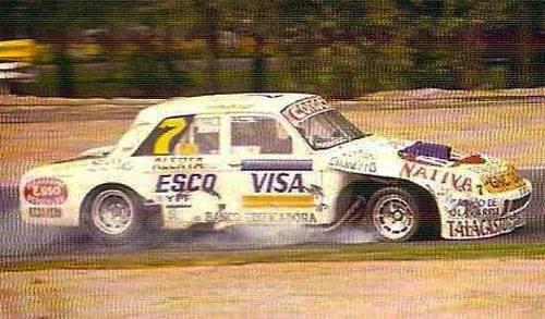 7 DEBUTA EL GURI 1994