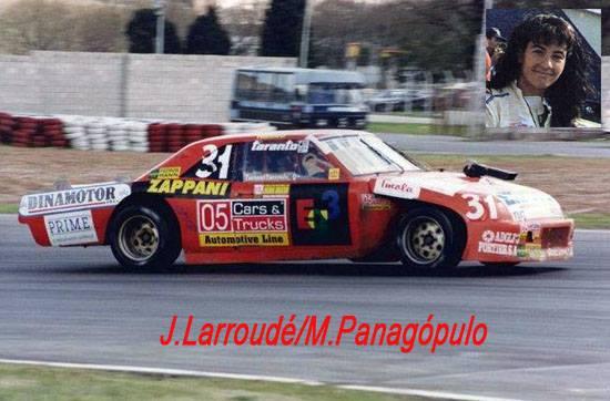 7 panagopilo debuta 1996
