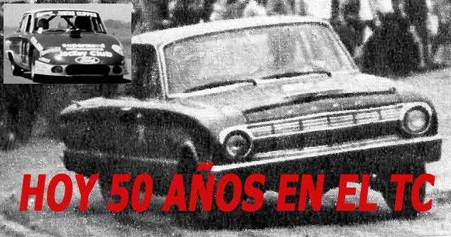 8 falcon 1964