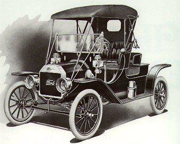 1 FORD T NACE 1908