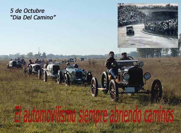 1 dia del camino 1925