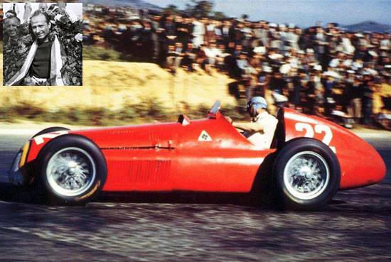 1 fangio primer campeonato 1951