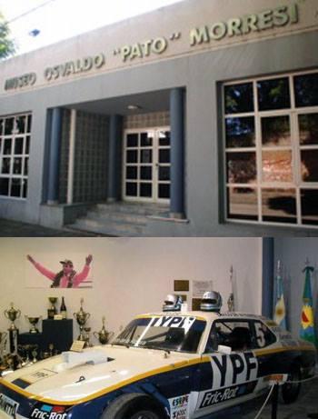 1 museo morrsi 1999