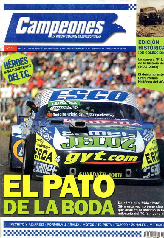 10 cc 2003