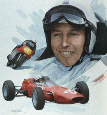 2 surtees campeon f1 1964