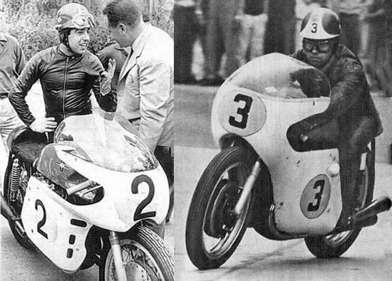 3 caldarella moto 1962