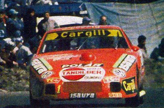 3 castellano santa teresits 1988