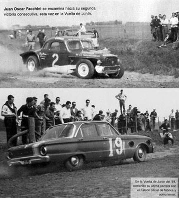 3 facchini y galvez 1964