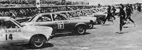3 opel desafio 1977