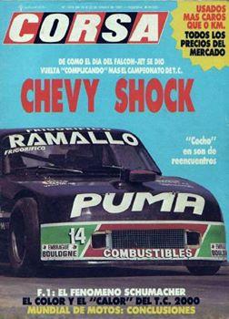4 COCHO 1991