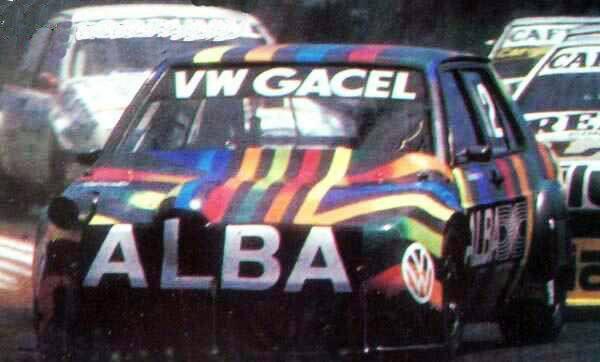 4 GACEL TC 2000 1989