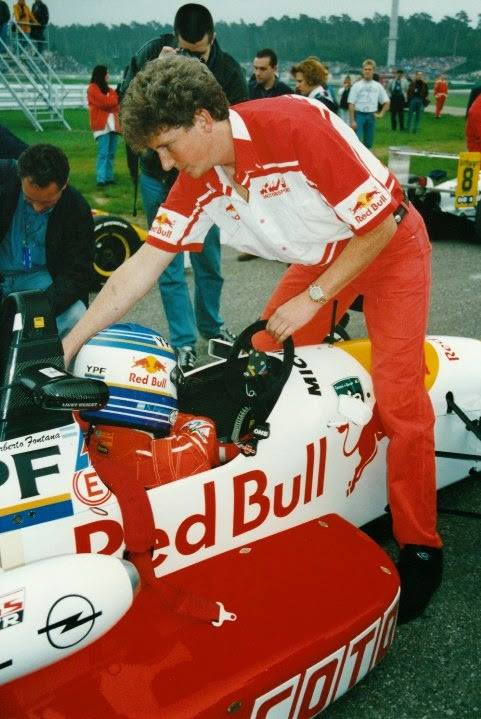 5 FONTANA CAMPEON F3 1995
