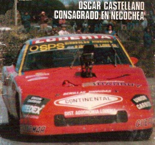 5 castellano necochea pri vez 1982
