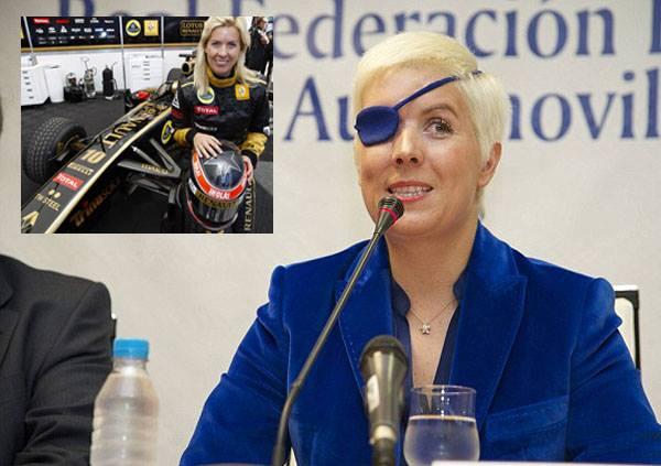 5 maria villota fallece 2013