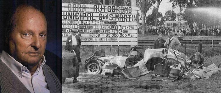 7 andrea vianini accidente 1970