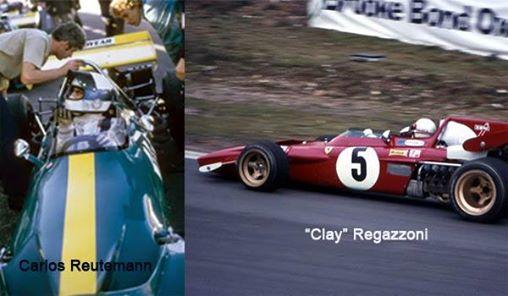9 lole 1971 carrera campeones 1971