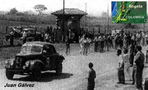 1 BSAS CARACAS 10MA ETAPA 1948