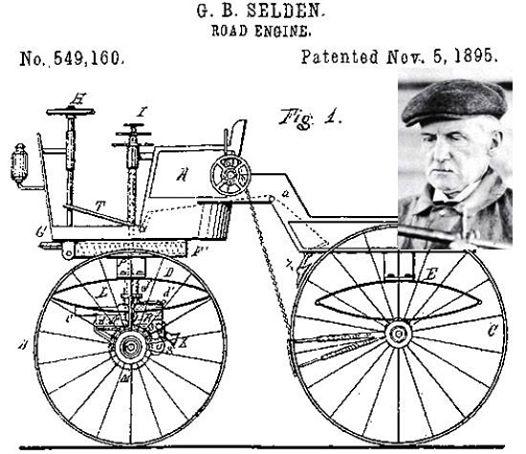 1 SELDEN TRUCHO 1895