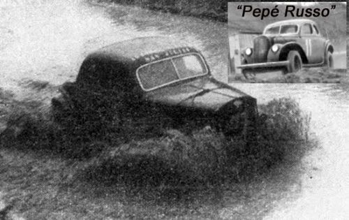 1 pepe russo 1950