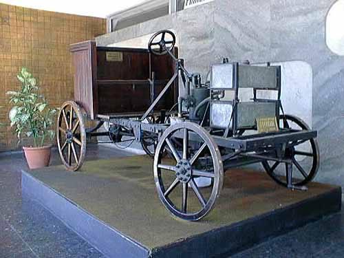 1 primer auto argentino 1907