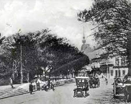1 primer ordenanza transito 1905