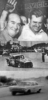 12 vuelta de tandil loeffel 1965