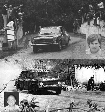 2 daray y zunino 1975
