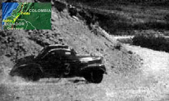 3 BSAS CARACAS 9 NA ETAPA 1948