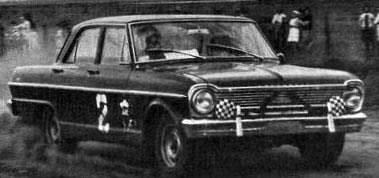 3 mouras bragado 1966