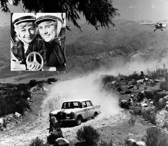 3 suecas 1962