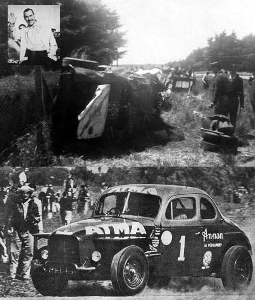 4 fachino muere 1964