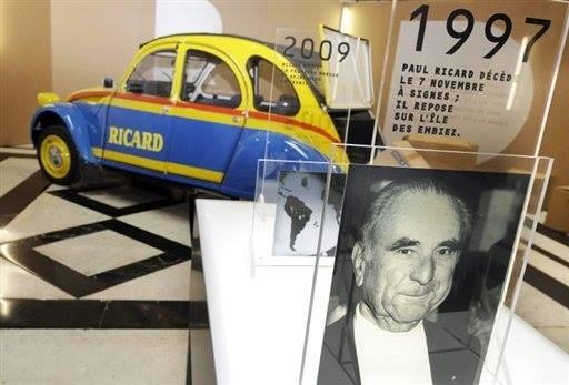 4 paul ricard muere 1997