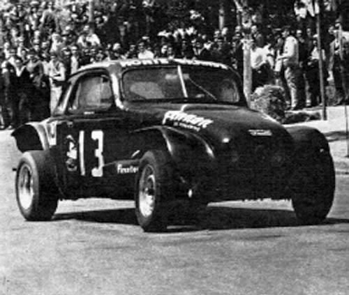 4 roux tandil 1965