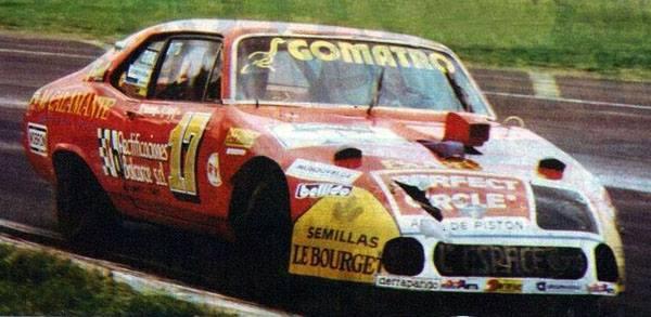 5 CALAMANTE TC 1975